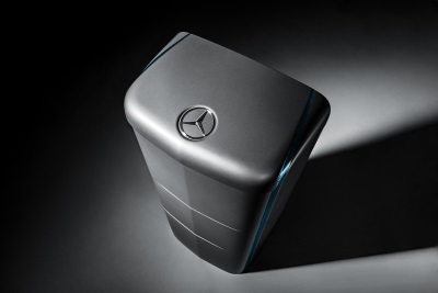 Mercedes-Benz Energy Ready To Deliver Energy Storage Units In The UK