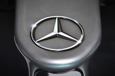 Mercedes-Benz Commits To Formula E, Departs Dtm