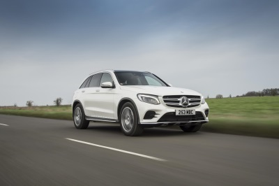 MERCEDES-BENZ POSTS WORLDWIDE DOUBLE-DIGIT GROWTH IN MAY