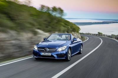 MERCEDES-BENZ HALF-YEAR RESULTS: DOUBLE-DIGIT GROWTH AND ONE MILLION CARS SOLD
