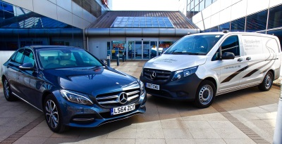 Mercedes-Benz Appoints RAC As Its New Roadside Assistance Partner