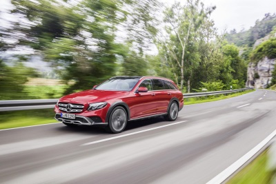 Mercedes-Benz Starts The New Year With More Than 18% Growth And A New Sales Record