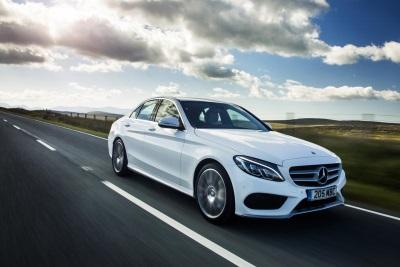 Mercedes-Benz In April: 50Th Consecutive Sales Record