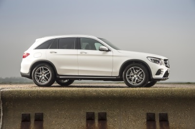 MERCEDES-BENZ STARTS THE SECOND HALF OF THE YEAR WITH BEST EVER JULY UNIT SALES