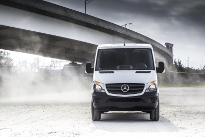 EXPANSION OF THE SPRINTER WORKER LINEUP