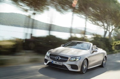 Mercedes-Benz in March: strongest-ever sales month with more than 228,000 cars sold