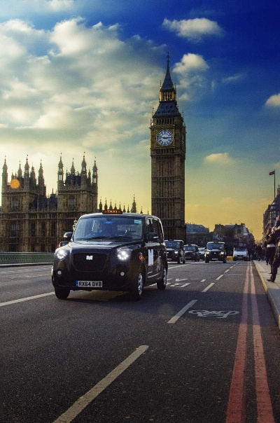 FIRST IMPRESSIONS FROM METROCAB'S PILOT LONDON FLEET RELEASED IN A SHORT FILM