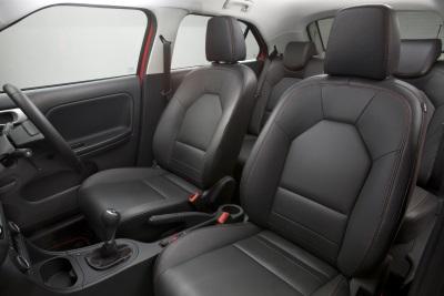 MG3 Style+ Receives Premium Interior Upgrade
