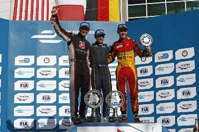 THRILLS AND SPECTACLE IN THE MIAMI EPRIX