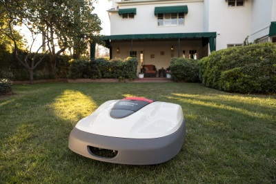 Leave It To Miimo – Honda Power Equipment Introduces Miimo, Its First Robotic Lawn Mower