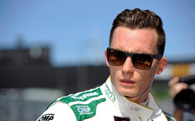 MIKE CONWAY JOINS DRAGON RACING FOR FIA FORMULA E CHAMPIONSHIP
