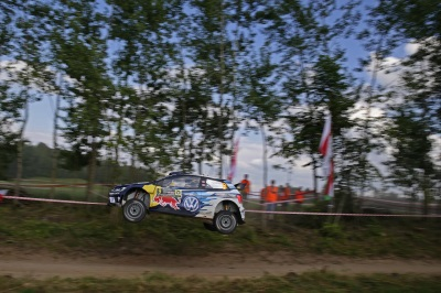 MIKKELSEN CLAIMS SECOND WRC WIN IN POLAND, OGIER AND VOLKSWAGEN LEAD CHAMPIONSHIP AT HALFWAY POINT