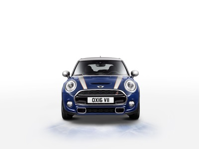 MINI SEVEN TO MAKE EXCLUSIVE WORLD PREMIERE AT GOODWOOD FESTIVAL OF SPEED