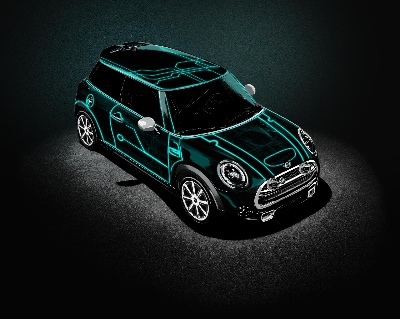 MINI USA ANNOUNCES WINNER OF 'MINI ORIGINALS' DESIGN PACKAGE AS PART OF FINAL TEST TEST DRIVES CONTEST