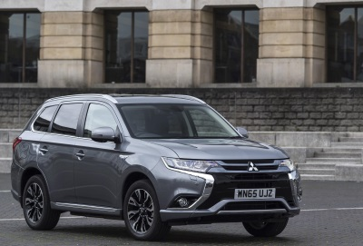 MITSUBISHI MOTORS UNVEILS NEW APPROVED USED CAR PROGRAMME
