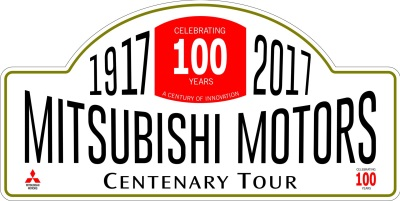 Mitsubishi Motors Celebrates Its 100Th Year With Centenary Tour
