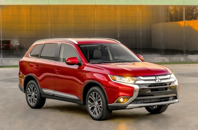 MITSUBISHI MOTORS REPORTS NINETEENTH CONSECUTIVE MONTH OF YEAR-OVER-YEAR SALES INCREASES