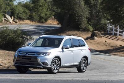 Mitsubishi Motors Reports 11.3 Percent Sales Increase