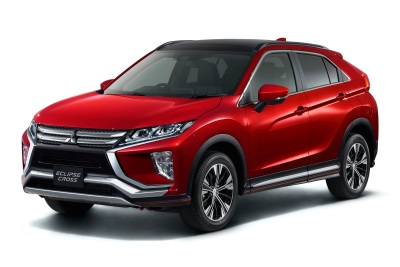 Mitsubishi Motors Unveils New Brand Strategy And Tagline 'Drive Your Ambition'