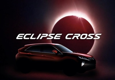 To Celebrate The All-New Eclipse Cross CUV, Mitsubishi Motors Secures Prime Position In The 'Path Of Totality'