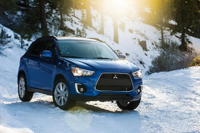 MITSUBISHI MOTORS REPORTS BEST FEBRUARY SALES RESULTS IN SEVEN YEARS