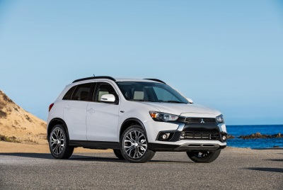 2016 OUTLANDER SPORT AWARDED NEMPA YANKEE VALUE AWARD FOR SECOND CONSECUTIVE YEAR