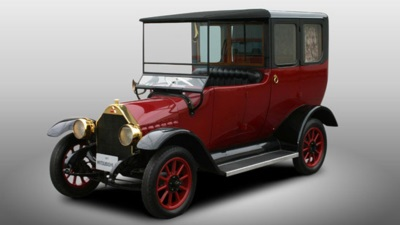 Mitsubishi Motors Partners With West Coast Customs To Re-Create The Car That Started It All 100 Years Ago