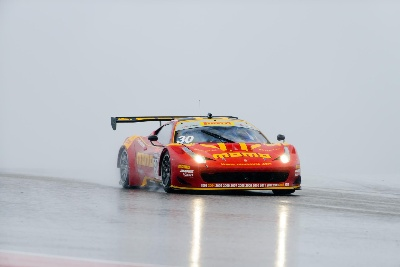 MOMO CREATES A SPECIAL TEXAS EVENT WITH THE PIRELLI GP EXPERIENCE AND PIRELLI WORLD CHALLENGE RACES AT COTA