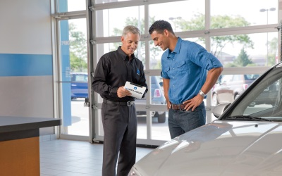 MOPAR HELPS DEALERS ENHANCE CUSTOMER EXPERIENCE WITH NEW SERVICE CAPACITY TOOL