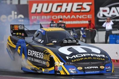 Mopar And Dodge Begin Championship Chase, Celebrate 80 Years Of Mopar As 2017 NHRA Season Blasts Off