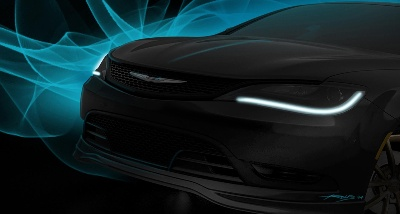 MOPAR GIVES SNEAK PEEK AT MODIFIED VEHICLES HEADED FOR SEMA