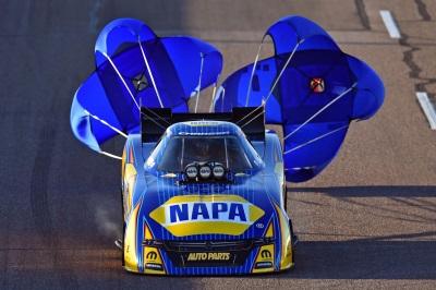 OPTIMISM REIGNS IN MOPAR CAMP DESPITE CHALLENGING RACE DAY AT PHOENIX