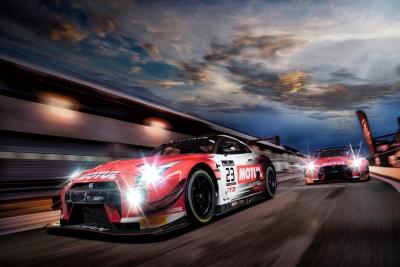 Motul Joins RJN Motorsport As Title Sponsor For 2017 Blancpain GT Series