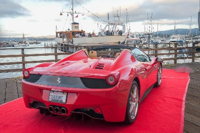 MY YACHT™ CONCOURS MAKES WAVES IN MONTEREY