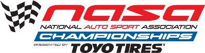 THE NATIONAL AUTO SPORT ASSOCIATION'S (NASA) NINTH ANNUAL NASA CHAMPIONSHIPS - RESULTS