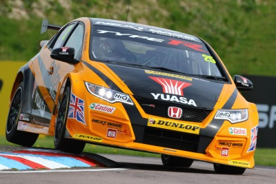 NEAL AND SHEDDEN HEAD NORTH FOR PARTY IN THE PARK