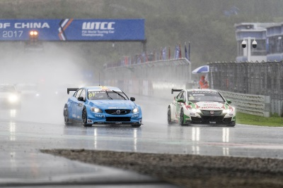 Néstor Girolami Wins In China As Thed Björk Claims World Championship Lead By Half A Point