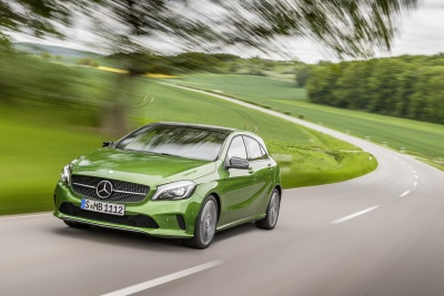 More comfortable than ever, as sporty as ever: New-generation A-Class available to order now