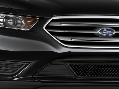NEW FORD SPECIAL SERVICE POLICE SEDAN WITH 2.0-LITER ECOBOOST EXPECTED TO ACHIEVE BEST-IN-CLASS FUEL EFFICIENCY