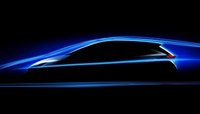 It's Amazing When Nothing Holds You Back: The New Nissan Leaf. Simply Amazing.