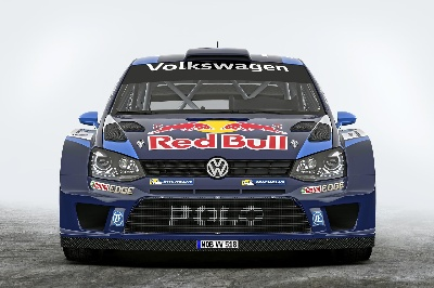 THE FULL 'MONTE': THE NEW POLO R WRC MAKES ITS DEBUT AT A RALLY CLASSIC
