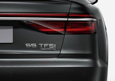 What's In A Name? Audi Introduces New Range-Wide Model Designations