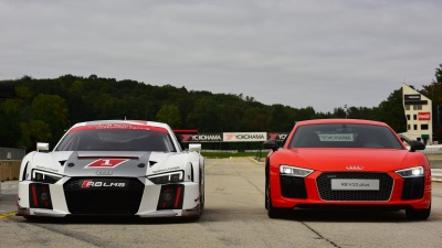 Audi of America announces pricing for the all-new 2017 R8, the fastest and most powerful Audi production model ever