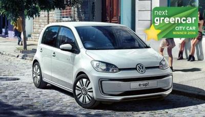 NEXT GREEN CAR AWARDS 2016 WINNERS REVEALED