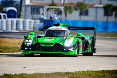 Nismo Aims For Fifth Overall Win At The 12 Hours Of Sebring