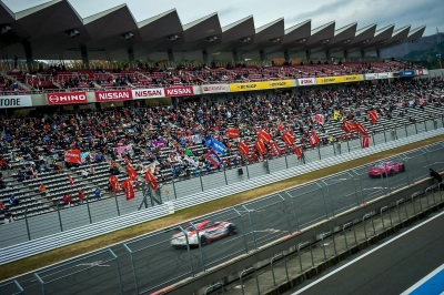 NISMO FESTIVAL DATE CONFIRMED FOR 2016 AT FUJI SPEEDWAY IN JAPAN