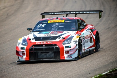 BIG NISMO WEEKEND AHEAD IN PIRELLI WORLD CHALLENGE, SUPER GT AND AUSTRALIAN SUPERCARS