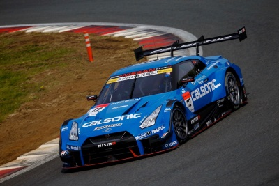 Nismo Tackles The Suzuka 1000Km This Weekend