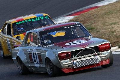 Return of NISMO Festival Brings Bumper Crowd to Fuji Speedway in Japan