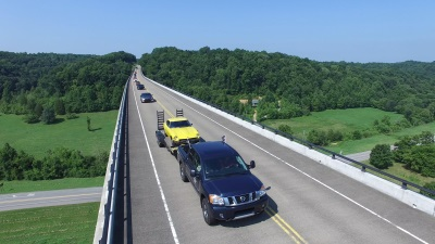#NISMOROADTRIP HITS THE ROAD TO 28TH ANNUAL ZCON IN MEMPHIS